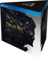 Deus Ex: Mankind Divided Collector's Edition (PlayStation 4 Games)