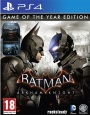 Batman: Arkham Knight Game of the Year Edition (PlayStation 4 Games)