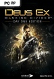 Deus Ex: Mankind Divided Day One Edition (PC Games)