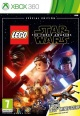 LEGO Star Wars: The Force Awakens Special Edition (Xbox 360 Games)