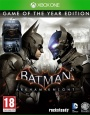 Batman: Arkham Knight Game of the Year Edition (Xbox One Games)