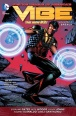 Justice League of America's Vibe Vol. 01: Breach [The New 52!] (TP) (Trade Paperbacks Second Hand)