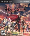 The Legend of Heroes: Trails of Cold Steel II (PlayStation 3 Games)