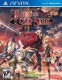 The Legend of Heroes: Trails of Cold Steel II (PS Vita Games)