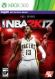 2K Sports NBA 2K17 (Kinect Compatible) (Xbox 360 Games)