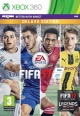 FIFA 17 Deluxe Edition (Xbox 360 Games)