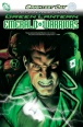 Green Lantern - Emerald Warriors Vol. 01 (TP) (Trade Paperbacks Second Hand)