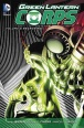 Green Lantern Corps Vol. 06: Reckoning [The New 52!] (TP) (Trade Paperbacks Second Hand)