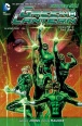 Green Lantern Vol. 03: The End [The New 52!] (TP) (Trade Paperbacks Second Hand)