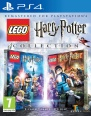 LEGO Harry Potter Collection (PlayStation 4 Games)