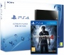 PlayStation 4 Console (Black) Ultimate Player 1TB Edition and Uncharted 4: A Thief's End Bundle (PlayStation 4 Hardware)