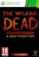 The Walking Dead: A Telltale Games Series - A New Frontier Season Pass Disc (Xbox 360 Games)