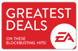 EA's Greatest Deals